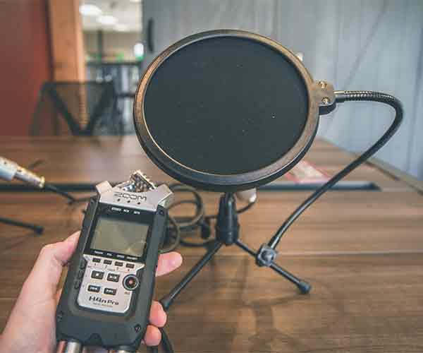 Аудио ролики