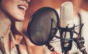 Как записать хорошую песню?